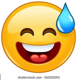 water drop emoji stock