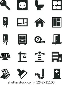 building electrical wiring diagram symbol legend 5 layers of epidermis royalty free flat lay house keys images stock photos vectors solid black vector icon set bedside table window long meashuring