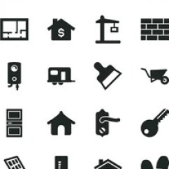 Building Electrical Wiring Diagram Symbol Legend 2jz Gte Royalty Free Flat Lay House Keys Images Stock Photos Vectors Solid Black Vector Icon Set Brickwork Trolley Laying Out