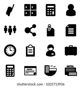 Account Management Icon Stock Vectors, Images & Vector Art