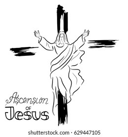 Ascension Of Christ Images, Stock Photos & Vectors