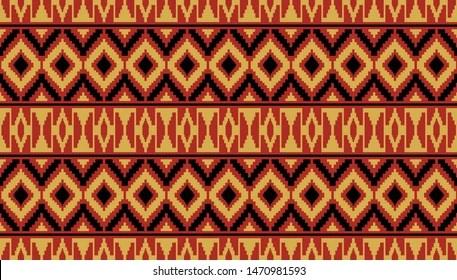 https www shutterstock com image vector tapis motif lampung sumatera land indonesia 1470981593