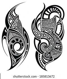 Small Simple Owl Tattoo Designs
