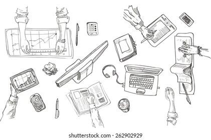 Tablet Board Diagrams Tablet Tablet Wiring Diagram ~ Odicis