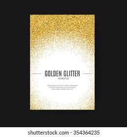 https www shutterstock com image vector template banner flyer save date birthday 354364235