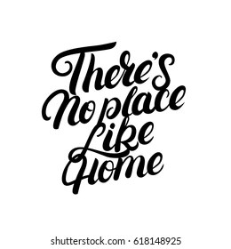 No Place Like Home Images, Stock Photos & Vectors