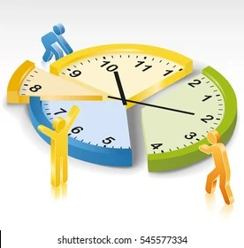 time management images stock