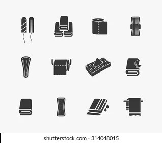 Personal Hygiene Products Images, Stock Photos & Vectors