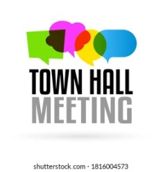 Town Hall Meeting Images Stock Photos & Vectors Shutterstock