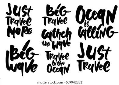 The Ocean Is Calling Images, Stock Photos & Vectors