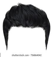hair setting stock