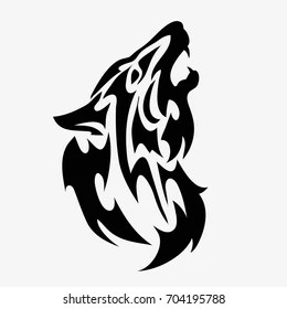 Wolf Face Stock Images, Royalty-Free Images & Vectors
