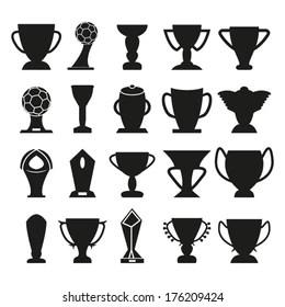 Winner Podium Icon Stock Vectors, Images & Vector Art