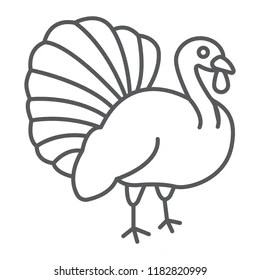 Turkey Drawing Images Stock Photos Vectors Shutterstock
