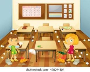 Cartoon Messy Room Images Stock Photos & Vectors Shutterstock
