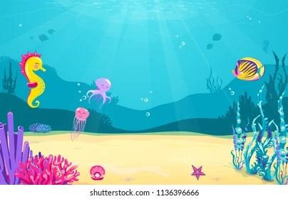 Cute Algae Wallpaper Aquarium Background Images Stock Photos Amp Vectors