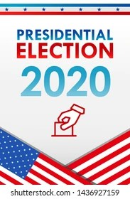 2020 united states presidential
