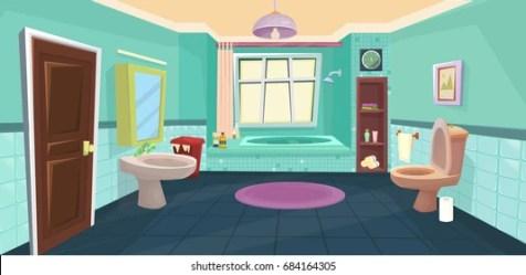 Cartoon Bath Images Stock Photos & Vectors Shutterstock