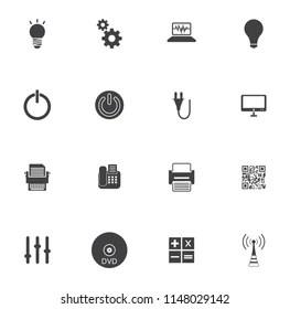 Technology Symbols Images, Stock Photos & Vectors