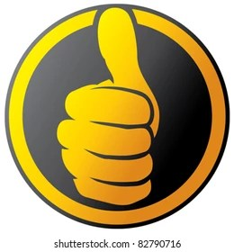 thumbs up images stock
