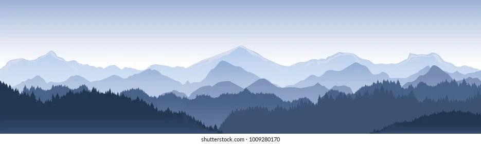 mountain images stock photos