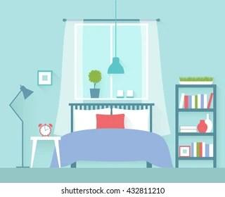 Bedroom Vector Images Stock Photos Vectors Shutterstock