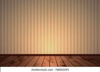 Empty Room Cartoon Images Stock Photos & Vectors Shutterstock