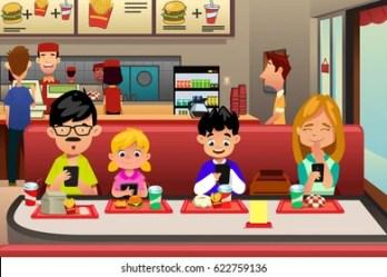 Restaurant Clipart Images Stock Photos & Vectors Shutterstock