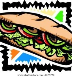 hamburger clipart [ 1000 x 830 Pixel ]
