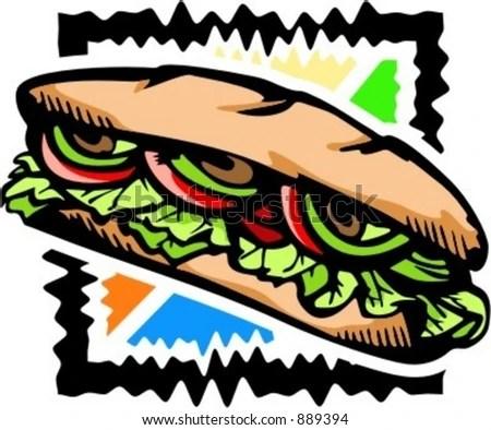 medium resolution of hamburger clipart