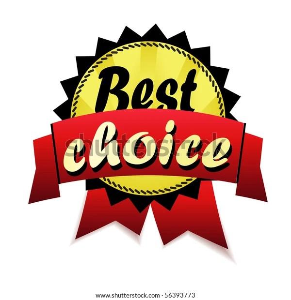 vector label best choice