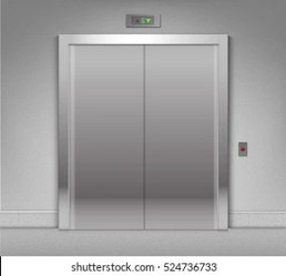 Elevator White Background Images Stock Photos & Vectors Shutterstock