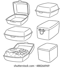 Takeaway Box Stock Images, Royalty-Free Images & Vectors