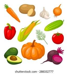 Healthy Food Clip Art Images Stock Photos Vectors Shutterstock