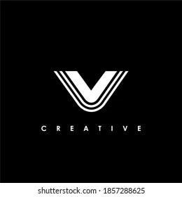 https www shutterstock com image vector vvv letter initial logo design template 1857288625