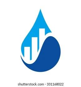 oil drop logo images
