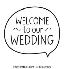 Royalty Free Wedding Speech Bubble Stock Images Photos Vectors
