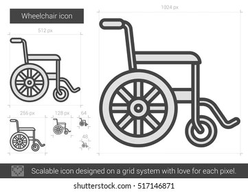 Manual Wheelchair Stock Images, Royalty-Free Images