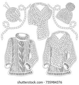 Turtleneck Sweater Images, Stock Photos & Vectors