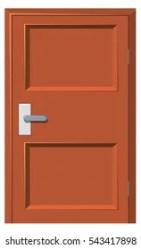 Door Clipart Images Stock Photos & Vectors Shutterstock