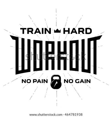 Workout Slogans
