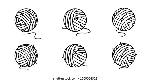 ball of yarn images