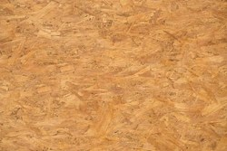 Wet Particle Board