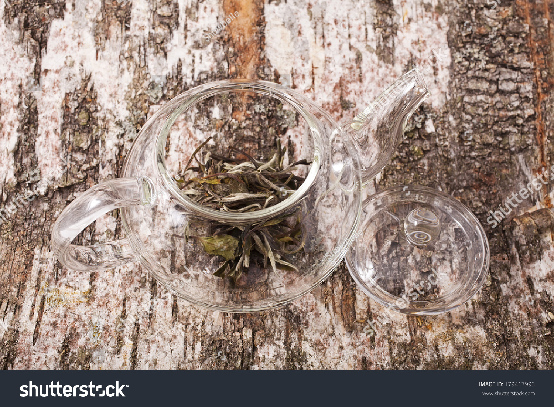 White Birch Bark Tea