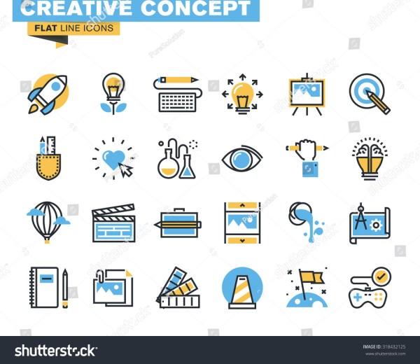 Product Development Process Icon