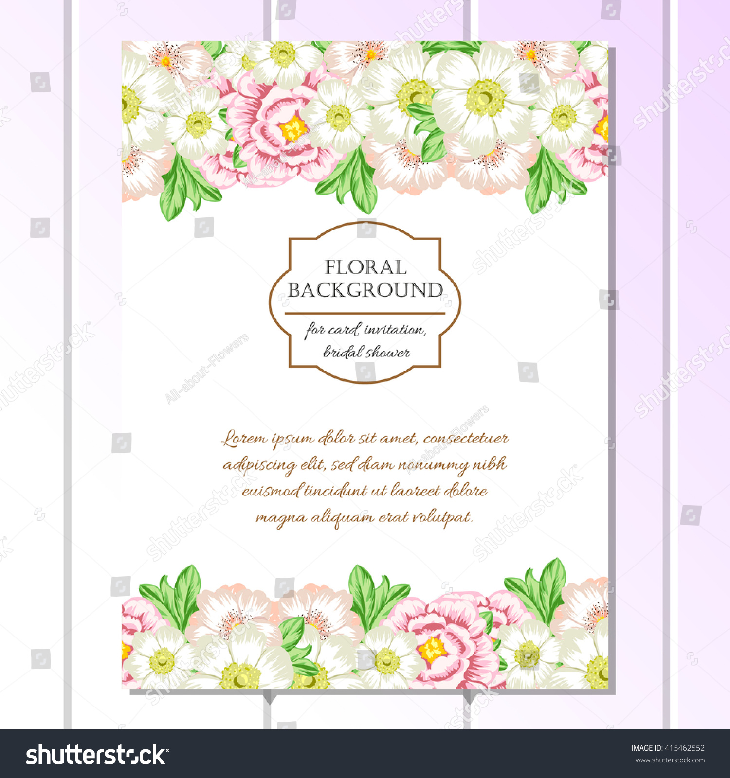 Online Bridal Invitations