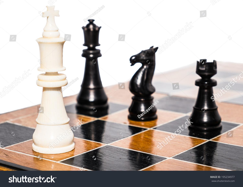 check mate game chess