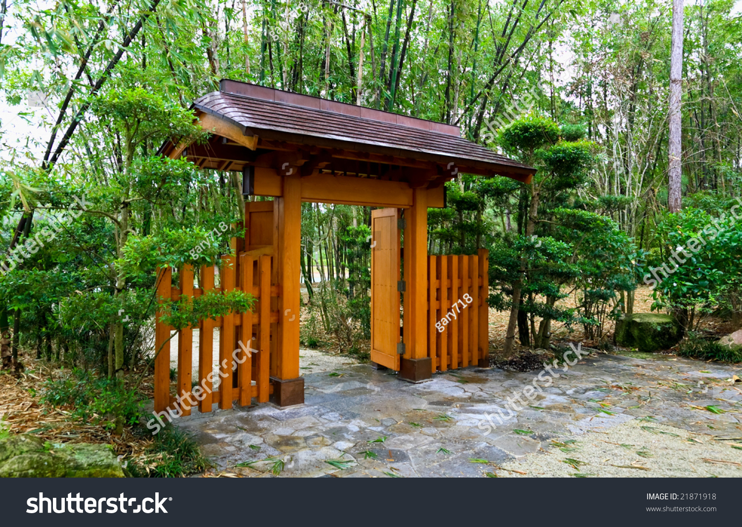 Traditional japanese gardens - A Famous Traditional Japanese Garden In Southern Florida Gardens