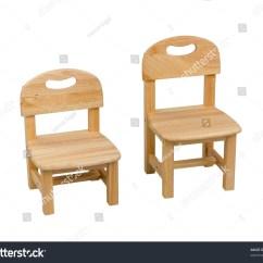 Small Wooden Chair Ergonomic Argos Kid Stock Photo 78123751 Shutterstock
