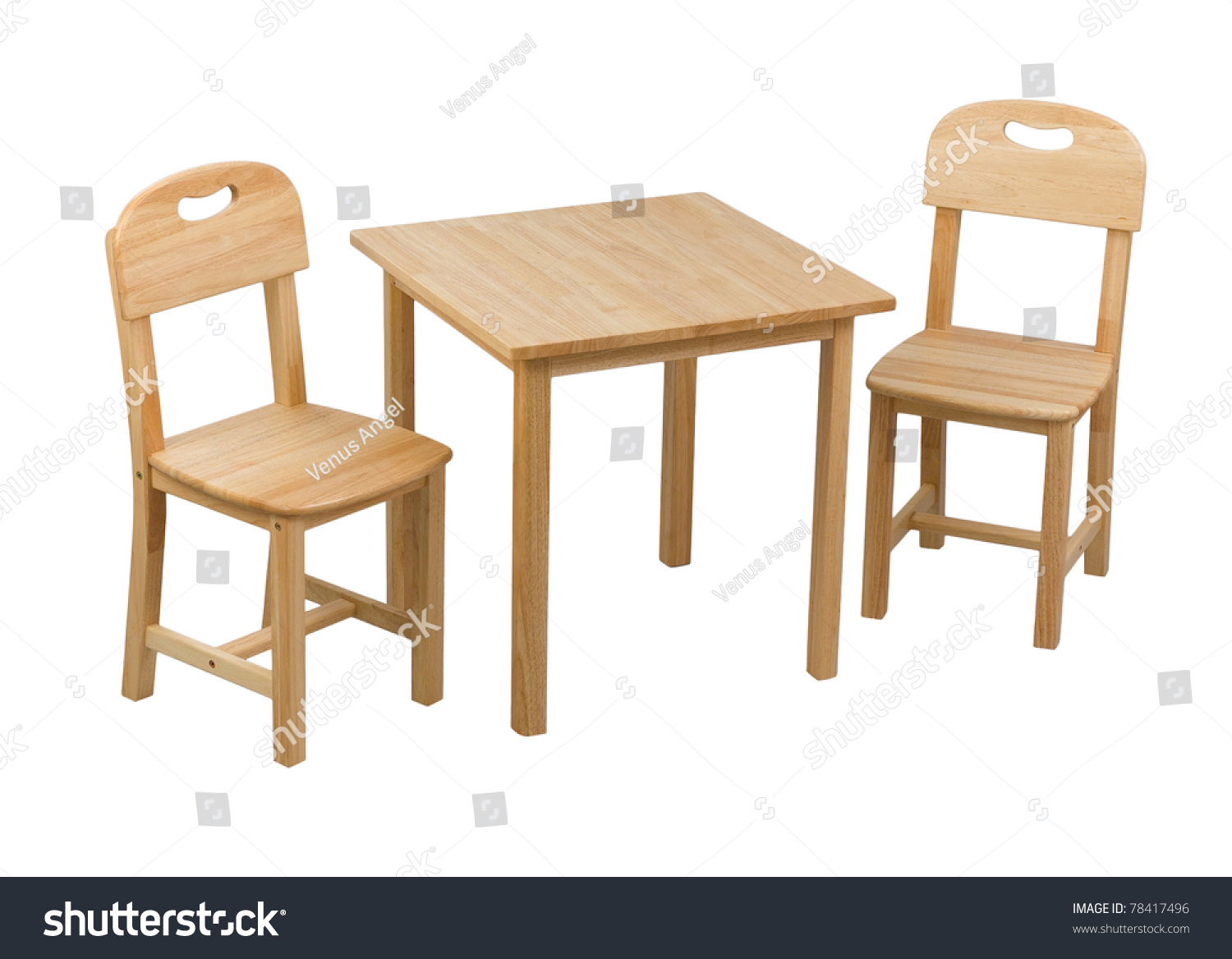 small toddler chair ikea cotton covers a wooden chairs and desk for kids stock photo